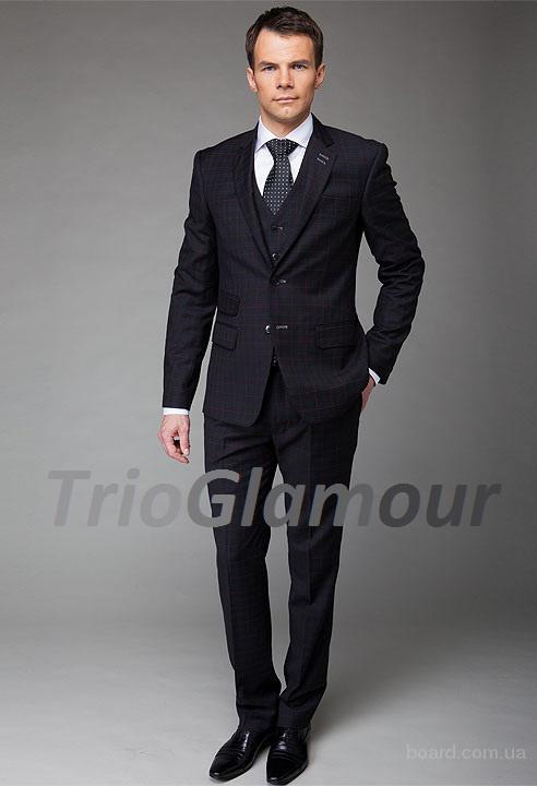 Индивидуальный пошив стильных мужских и женских костюмов в Донецке ! у нас лучшие цены!