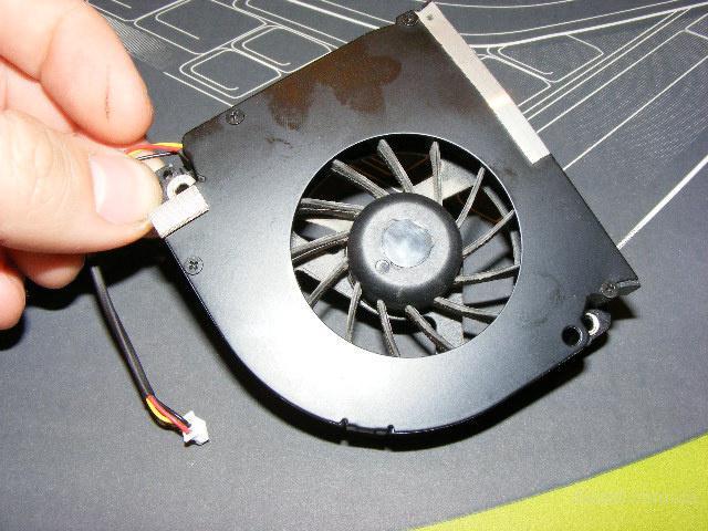 Вентилятор Acer Travel Mate 5310 5320 5520g 5720 Новый