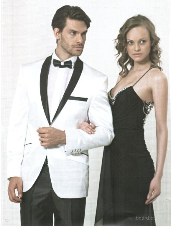 Мужские костюмы Franco Cassel