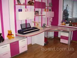 Детская мебель под заказ  -Для дома,  -Детских садов,  -Мебель для школ  оформление детских уголков с комплексным решением – гипсокартон +металлопласт