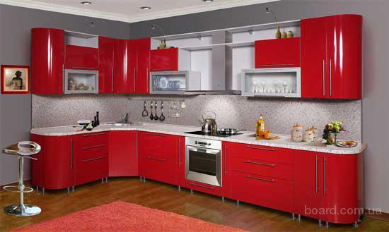 Изготовим кухни для дома, офиса, мини-кухни из ДСП и МДФ  Разработка дизайна + Ваши пожелания, качественная фурнитура , встраиваемая техника, выезд ди
