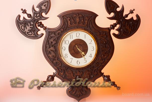 Часы из дерева настольные своими руками - СтеллСервис