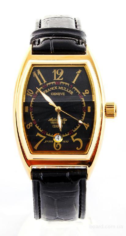 Franck Muller мужские часы, оригинал