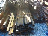 Труба профильная 15х15 мм сталь 3 мера 6 метров.