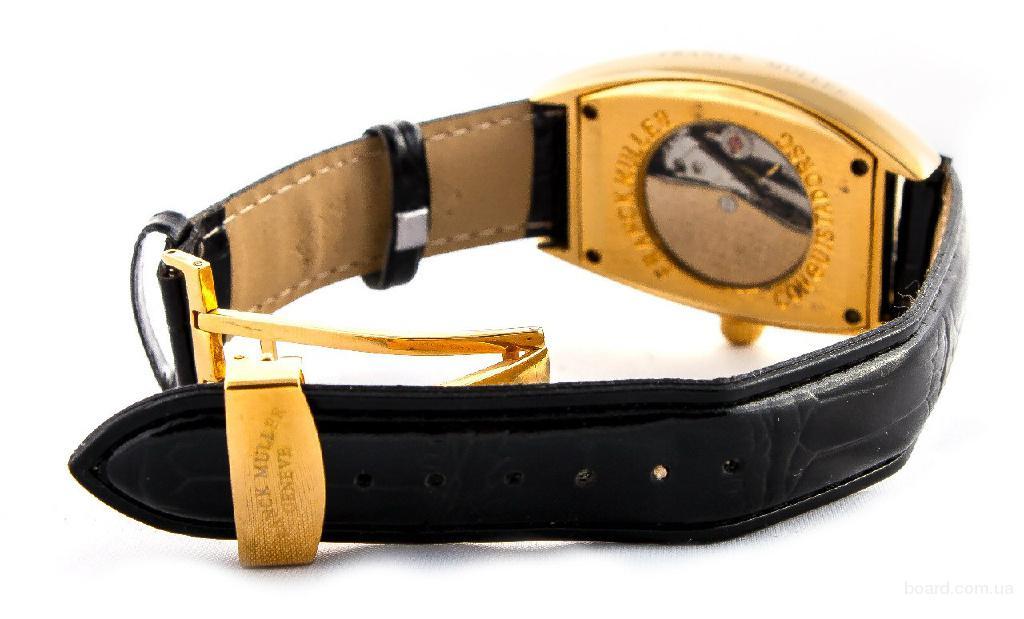 Часы Franck Muller Geneve Automatic 100 Meters