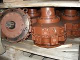 Гидромотор МРФ 400