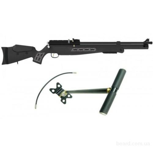 Пневматика.  Пневматическая винтовка Hatsan РСР BT65-RB. продам. грн.  5 500.