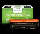 Совместимый картридж HP CE270A для лазерных принтеров в Москве