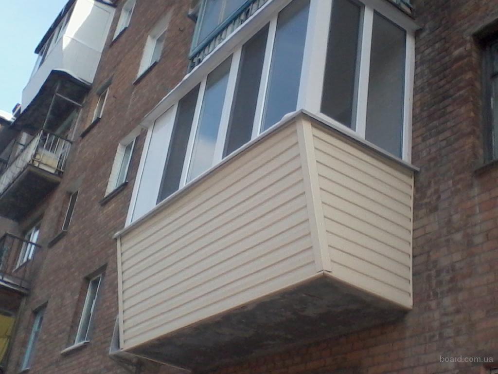 Предложение: балкон под ключ, город северная осетия моздок.