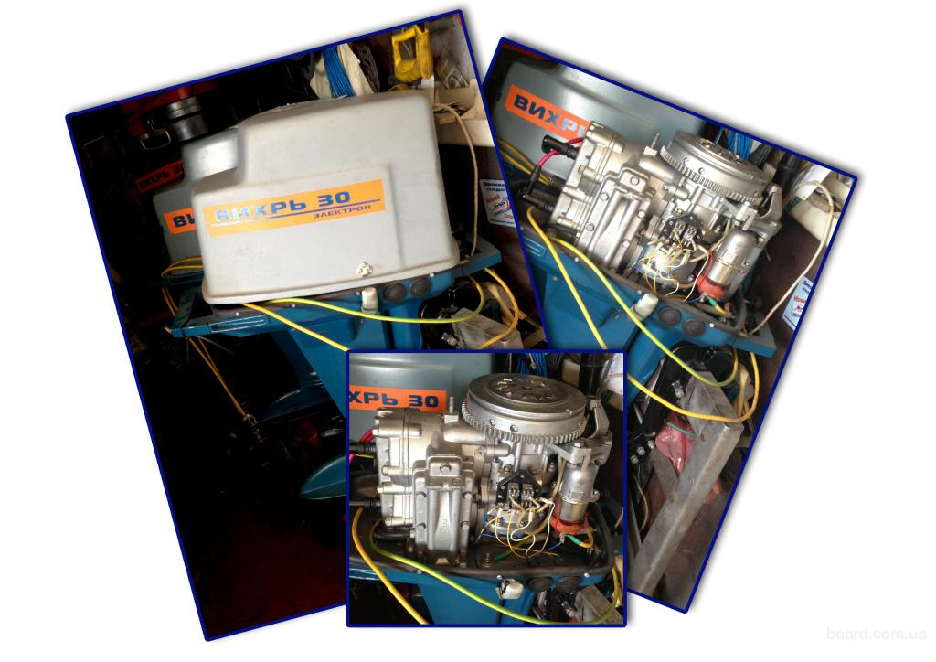 подвесные моторы нептун и их ремонт своим