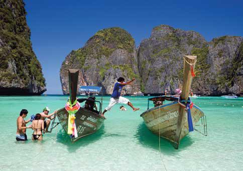 туры отдых в тайланде цены