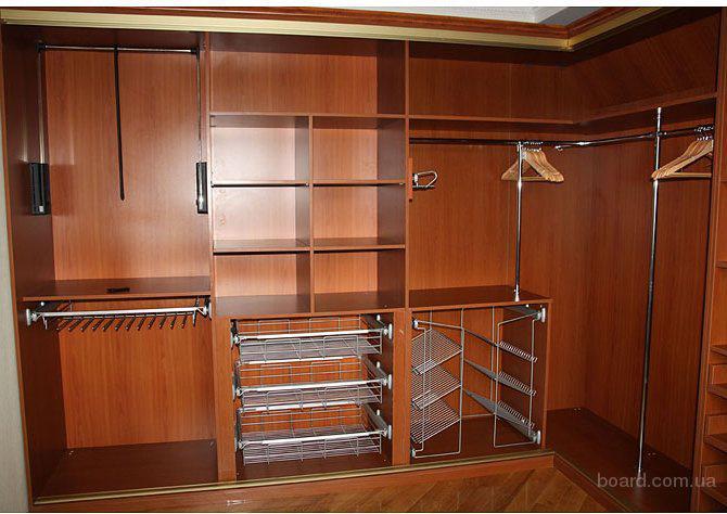 """Каталог наших готовых изделий Студия мебели  """"MiAwood """" Изготовление корпусной мебели на заказ -Гардеробные."""