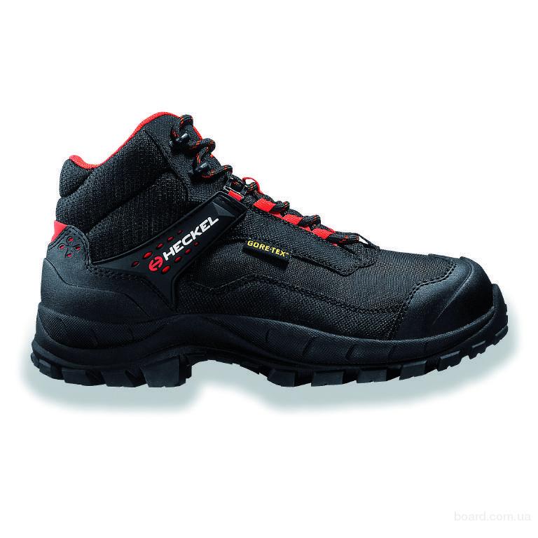 Ботинки Heckel