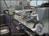 линия мороженогоэкструзионного типа италия 2004года