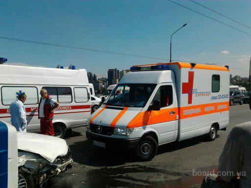 Перевезти больного из Москвы в Украину, в Грузию, в Молдавию.