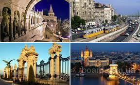 Туры в Венгрию 2016