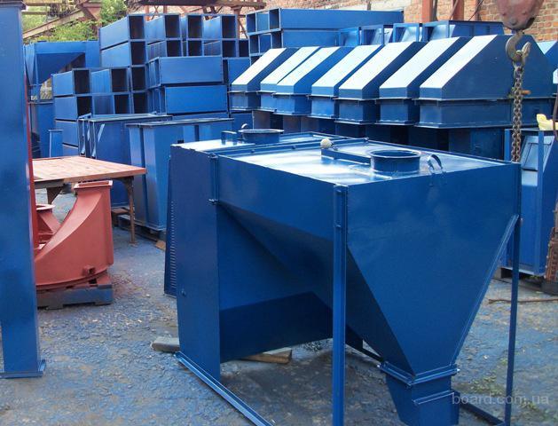 5. Сепараторы доочистки зерна и всё оборудование и запчасти для зерноочистных комплексов ЗАВ- 40