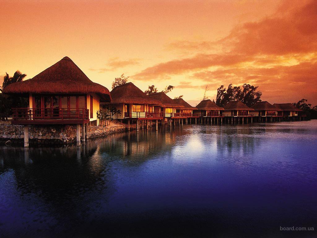 Туры на Маврикий 2016