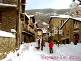 Туры в Андорру от туроператора – зима 2015-16