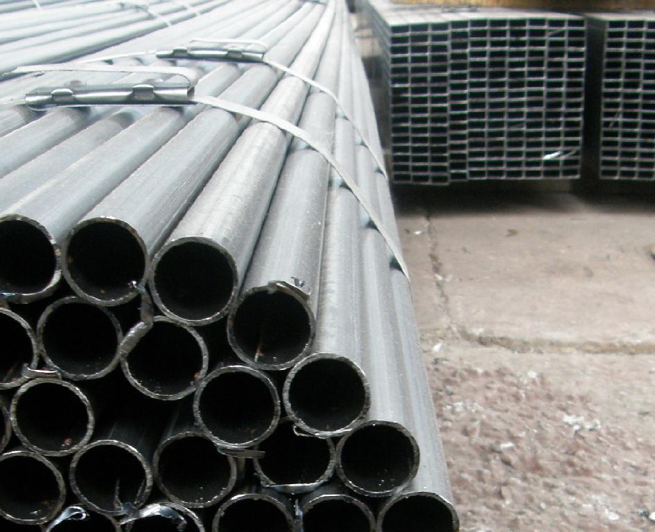 Трубы стальные холоднодеформированные по ГОСТ 8734-75