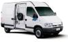 Renault Master II - новое поколение микроавтобусов