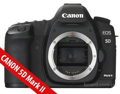 Продам ---------------- Canon EOS 5D Mark II