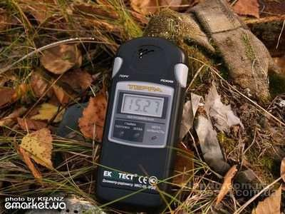 Аренда (прокат) дозиметров (радиометров) для измерения радиации (загрязнения), радионуклидов (цезий)