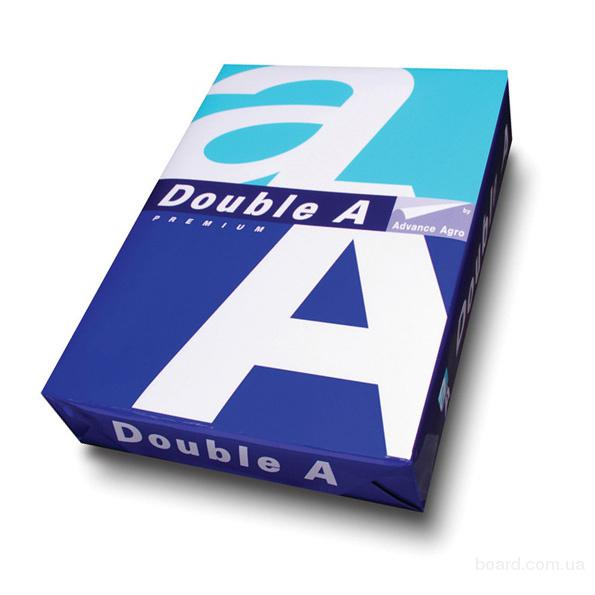 Бумага Double A+