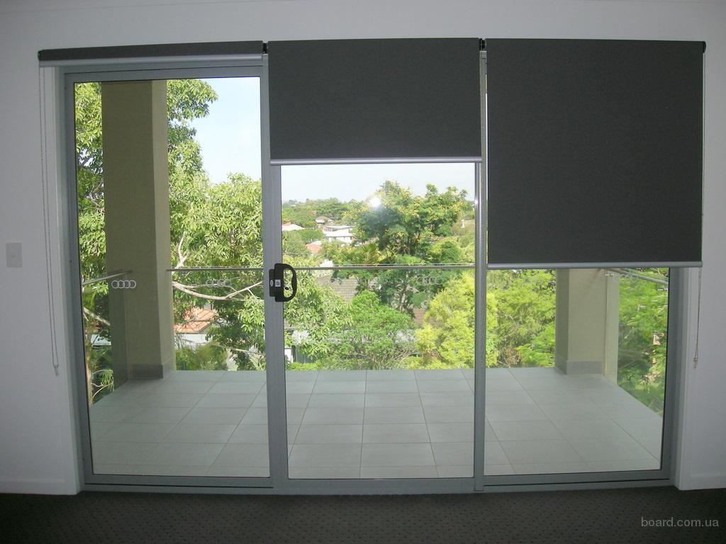 Рулонные шторы продам цена 75 грн
