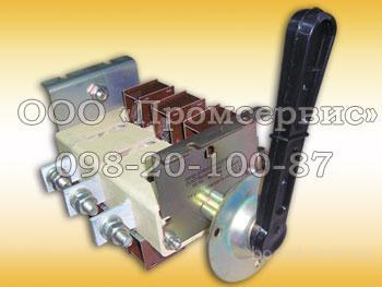 ВР32 - разрывные и перекидные рубильники от производителя.  - 162 грн.  - Чернигов, Украина.