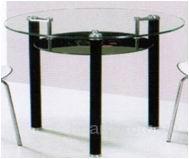 Стеклянные столы B225 купить Киеве, купить кухонные стеклянные столы B225