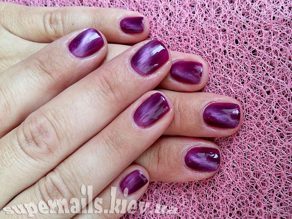 Красивые ногти акрил гель биогель м