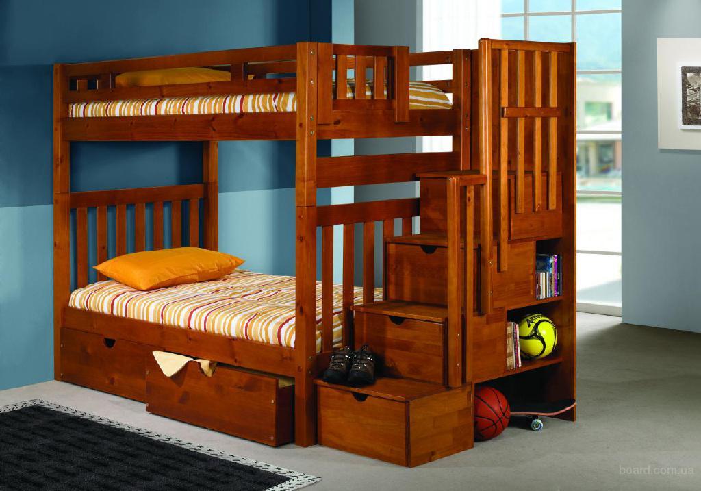 Детская кровать Саванна Люкс