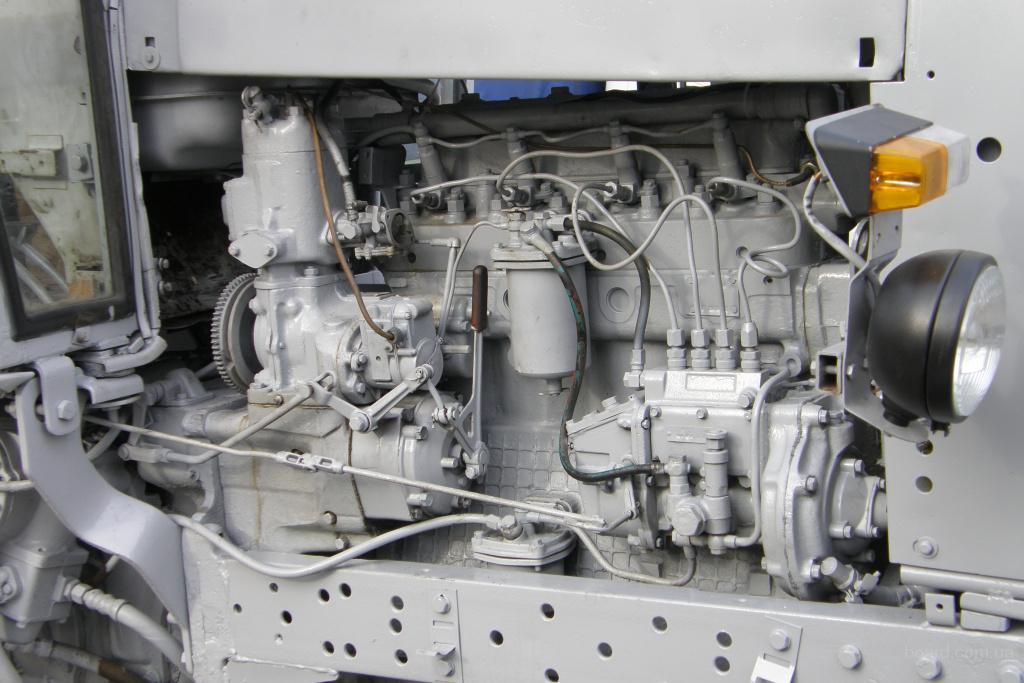 Стартера к трактору МТЗ-1221 (Двигателя Д-243, Д-245)