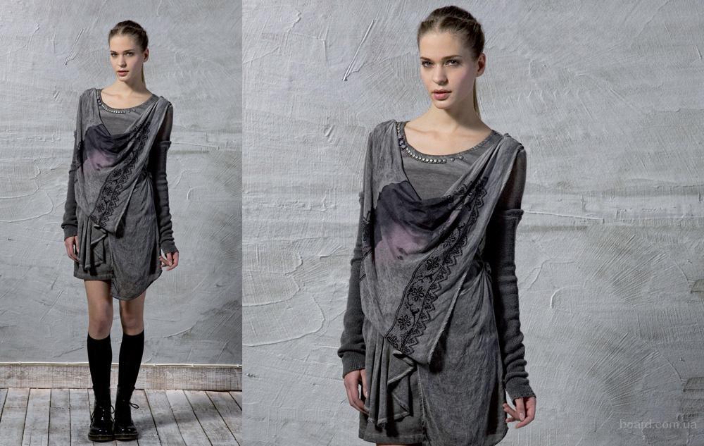yves saint laurent реклама одежды