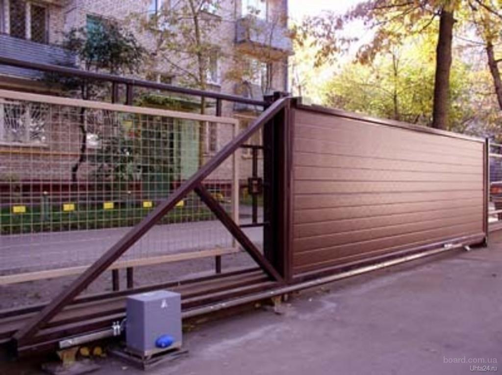 Раздвижные ворота комплектующие черкассы ворота в органическом стиле