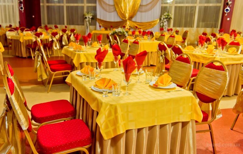 Схемы расположения и коммерческое предложение тут: http://www.mirniy.odessa.ua/eat.  Мы предоставляем зал в аренду...