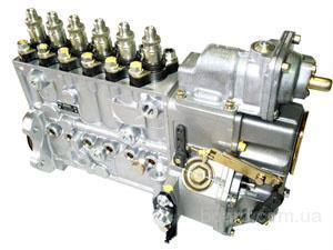Сейчас они устанавливаются на индустриальные модификации моторов.  A2300.  Рядные многоплунжерные ТНВД на моторах.