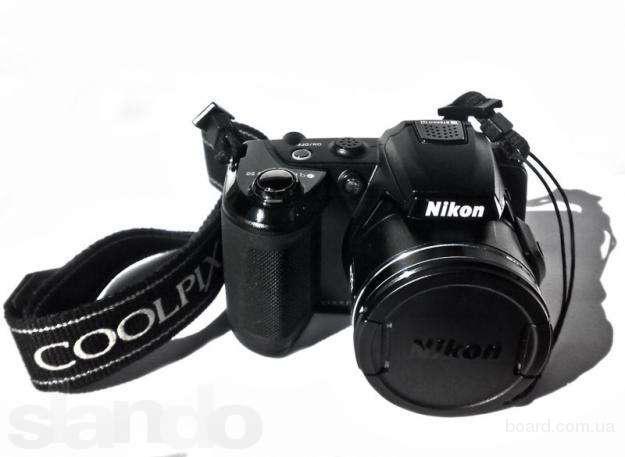 Nikon L120 Комплект!