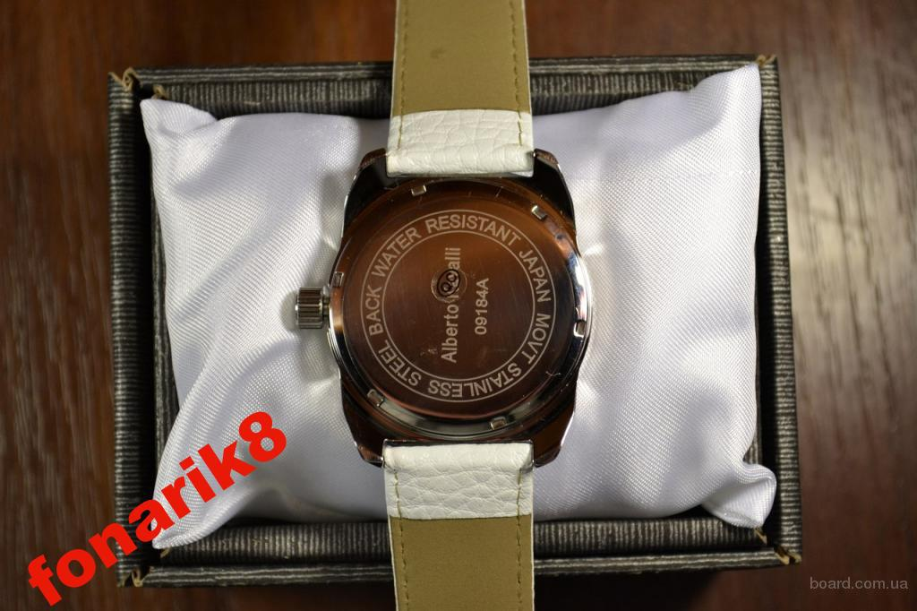 Настоящие мужские и женские часы Alberto Kavalli Оriginal