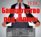 Банкротство под «ключ»