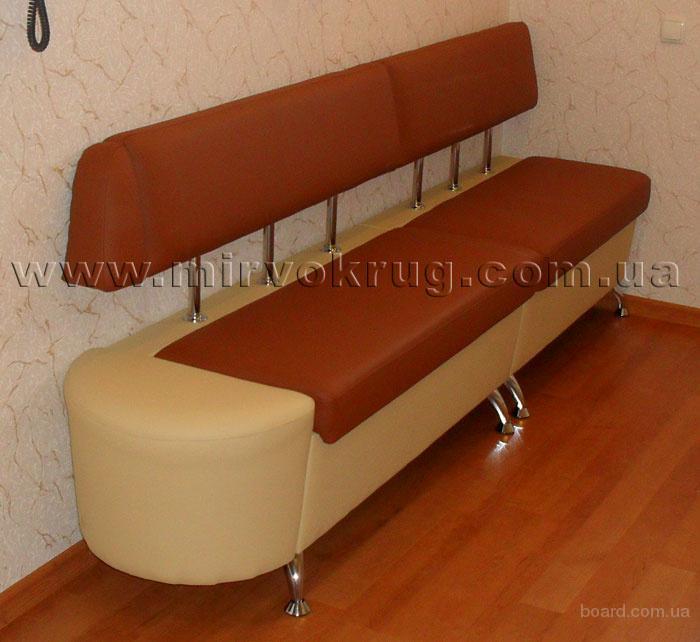 Кухонный диван №777 Ларис