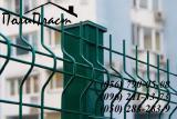Забор из сварной сетки Луганск