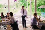 Ведущий+музыка на выпускной, свадьба, юбилей!Киев и за Киевом