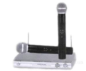 Микрофоны UHF500