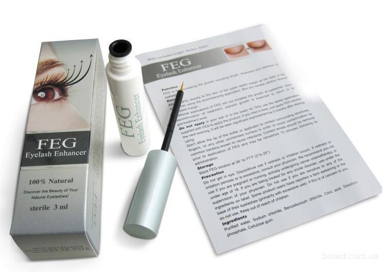 Сыворотки для роста ресниц и бровей XLASH cosmetics