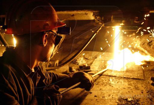 Вывоз лома черных металлов, демонтаж металлоконструкций