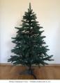 Новогодние икуственные елки и сосны