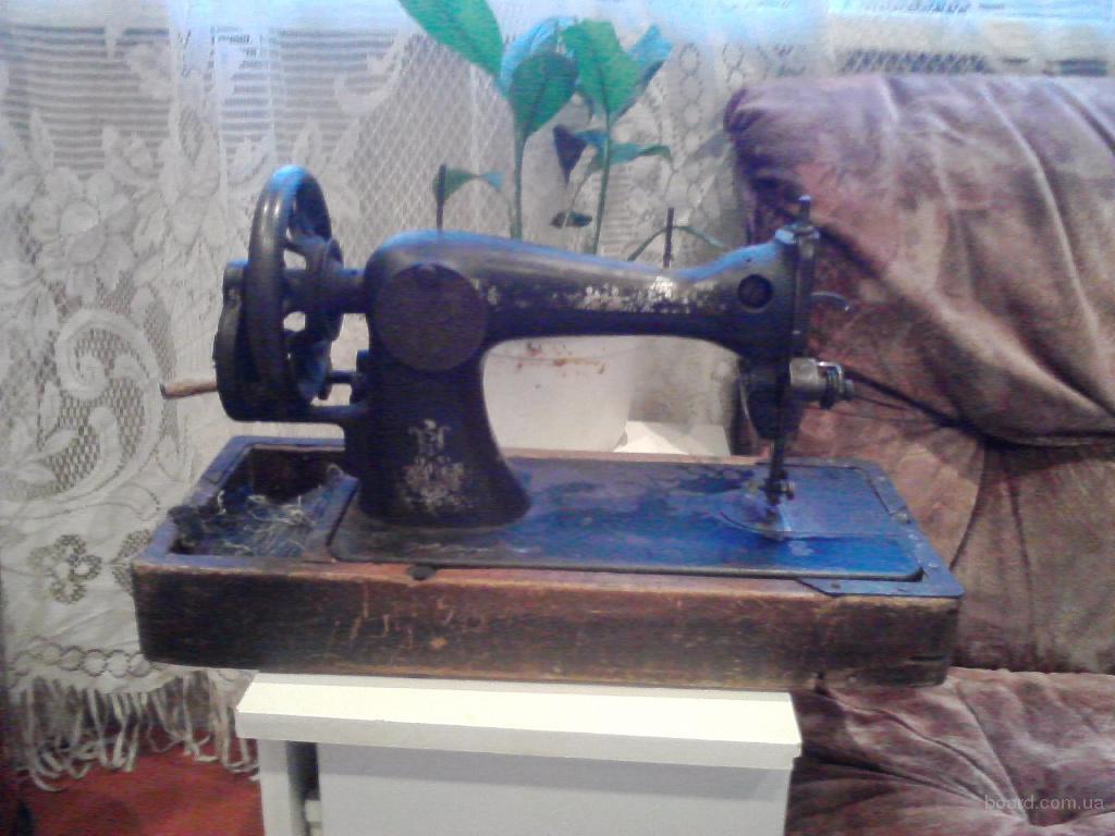 Продам продам швейную машинку singer