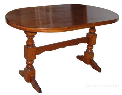круглые столешницы для стола из дерева